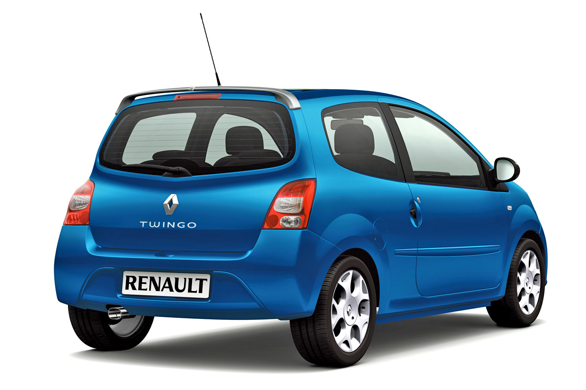 2007 renault twingo 1 2 related infomation specifications weili automotive network