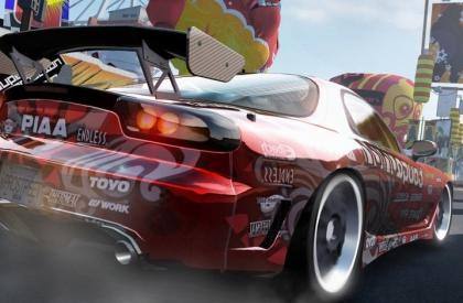 imagenes del  videojuego  ned for speed pro street