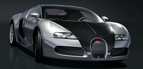 Bugatti y Herms presentarn un Veyron exclusivo en GInebra
