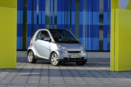 Smart ForTwo Edition Limited Two