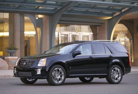 gm reveals 2010 cadillac srx page 8. Black Bedroom Furniture Sets. Home Design Ideas