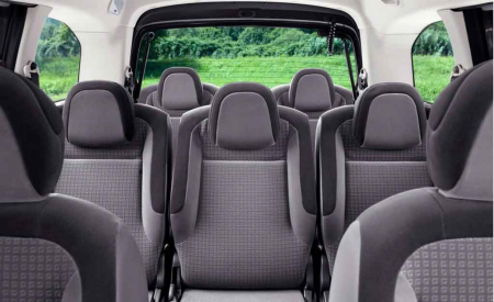 Foto de Citroën Berlingo Multispace 7 plazas