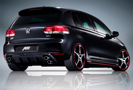 Golf Mark 6 Gti Pirelli vw Golf 6 Gti