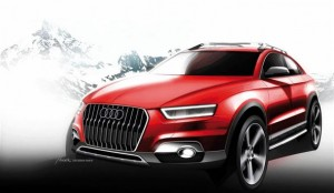 Audi no descarta un Q1
