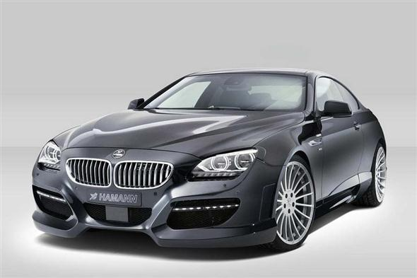 Hamman BMW Serie 6 Gran Coupe