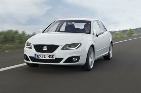 El SEAT Exeo se jubilar este verano