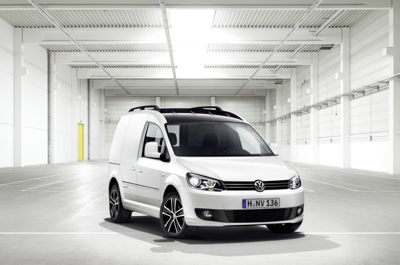 "Volkswagen Caddy ""Edition 30"""