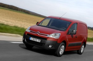 España: Citroën Berlingo Business