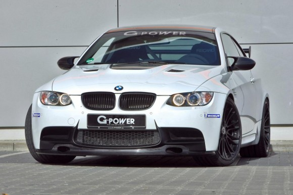 G Power BMW M3 RS