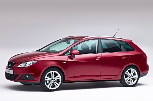 SEAT lanza los 4 Kids para los Altea, Altea XL, Alhambra e Ibiza ST