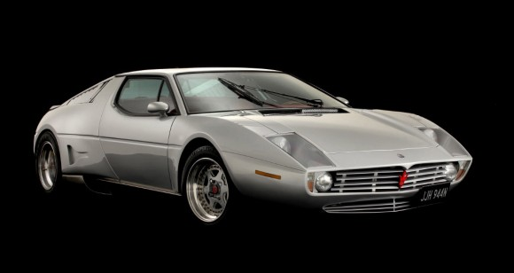 Maserati Merak nico a subasta