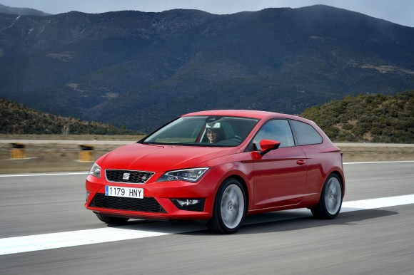 SEAT Len SC, megagalera de imgenes