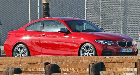 BMW Serie 2, ¿destinado a ser independiente?
