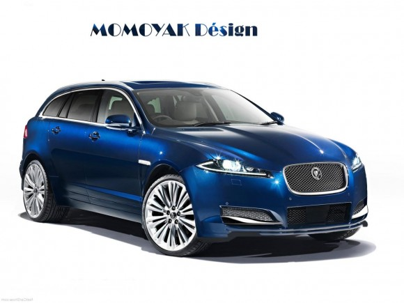 Jaguar registra los nombres Q Type y XQ