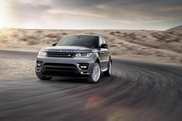 Range Rover Sport Hybrid, confirmado para septiembre