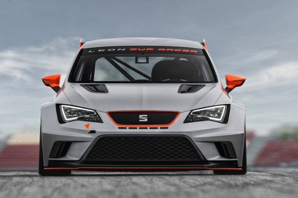 SEAT Len Cup Racer, la variante de carreras