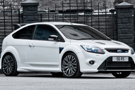 Ford Focus RS por Kahn Design