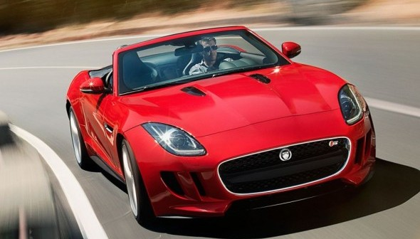 Jaguar-F-Type-2013-1