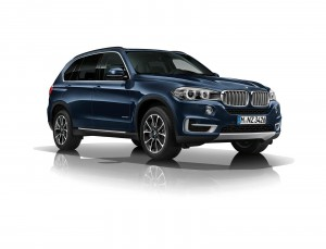 BMW X5 Security Plus Concept, para aquellos que necesitan blindaje