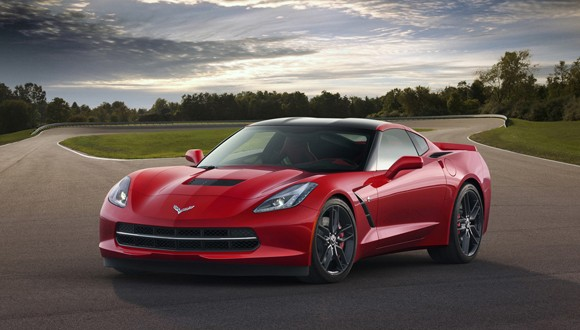 GM no da abasto con los pedidos del Corvette Stingray