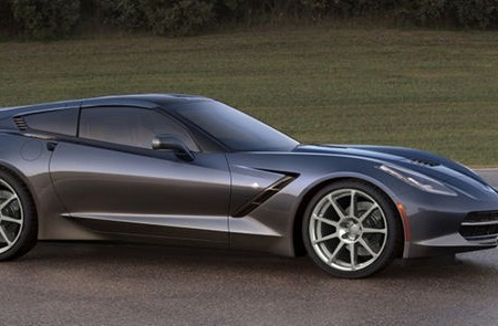 Callaway decidida a producir el Chevrolet Corvette Stingray Shooting Brake