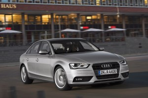 Audi A4 S-Line Edition: El reemplazo de la serie Advanced Edition