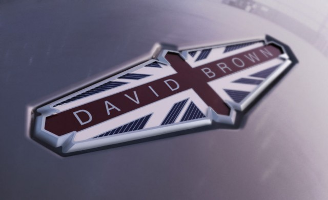 David Brown Automotive, reinventando el deportivo británico