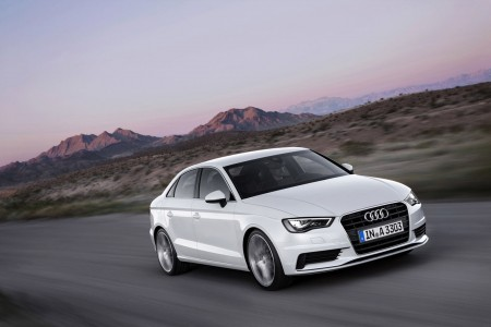 Audi A3: Attracted, Adrenalin y S line edition, nuevas ediciones especiales