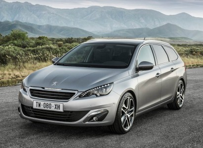 Peugeot 308 SW: El familiar francés, disponible desde 17.850 euros