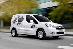 Citroën Berlingo Electric: Ya disponible en España