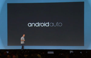 Android Auto: Plantando cara en el automóvil a Apple y su CarPlay