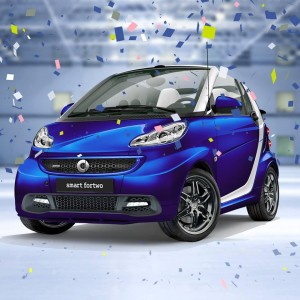 Smart ForTwo Brabus Fan Edition: La elección popular