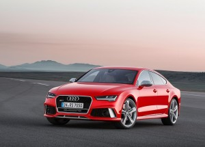 Audi RS7 Sportback: Ya disponible desde 138.720 euros