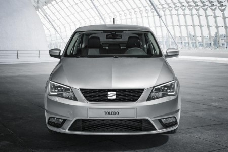 SEAT Toledo: Ya disponible con faros full LED