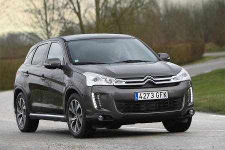 Citroën C4 Aircross Collection: Otro acabado más para la gama