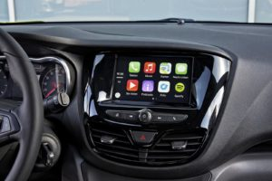 El Opel Astra 2016 contará con Android Auto y Apple CarPlay