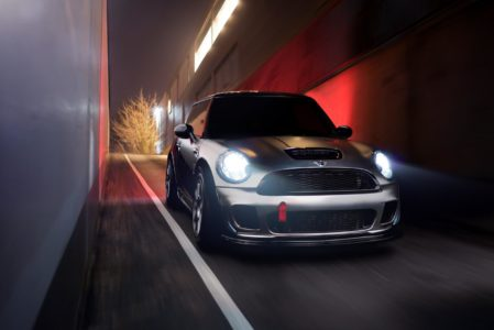 MINI John Cooper Works (JCW) por Krumm Performance: 300 CV y 400 Nm de par… con muchas chuches