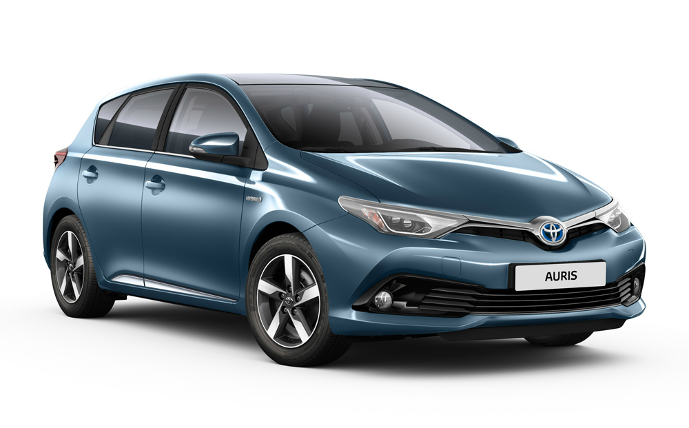 2015 Toyota Auris Touring Sports | 2017 - 2018 Best Cars Reviews