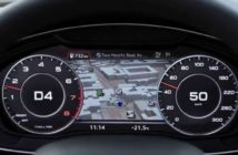 Vídeo: Así es el Virtual Cockpit del Audi A4 (B9)