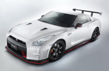 Developed by Nissan Motorsports International Co., Ltd., the NISMO N-Attack Package consists of the dedicated parts that were specially developed through the time attack project at Nürburgring in Germany, where the Nissan GT-R NISMO recorded the fastest-ever lap time for a volume production vehicle.