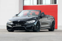 BMW M4 Cabrio G-Power: Con 520 o 600 CV, tú eliges 3