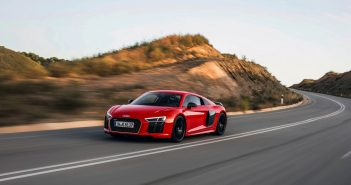 El Audi R8 Plus Underground Racing recibe un kit Twin-Turbo y entrega... ¡2.200 CV de potencia! 14