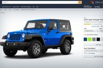 Amazon Vehicles: Comprar coches en Amazon será pronto una realidad 1