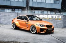 Aristo Dynamics BMW M2 Coupé: Tremendamente radical y hecho en España... 3