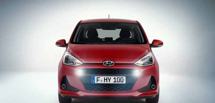 Hyundai i10 2017: Más multimedia que nunca, con Apple CarPlay y Android Auto 4