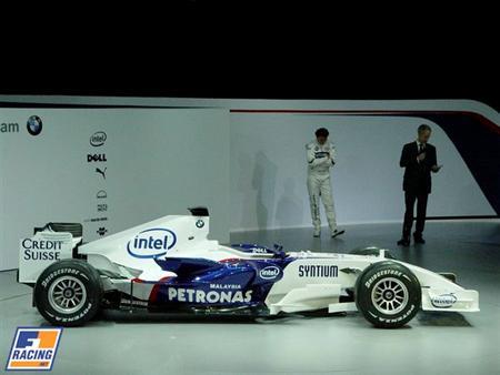 BMW Sauber