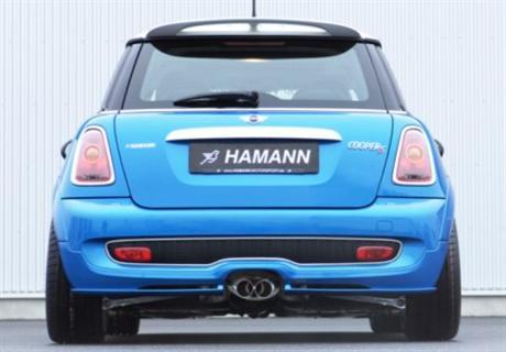 Mini Hamann
