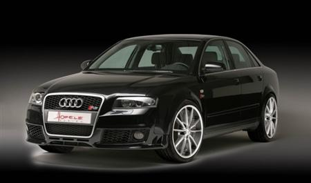 Audi A6 Hofele