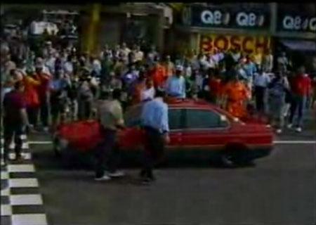 Alfa Romeo 164 Procar, símbolo de competición