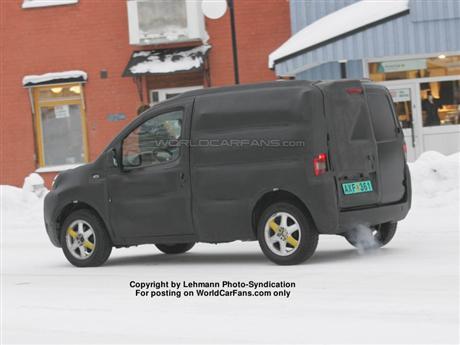 Fiat Minicargo Panorama
